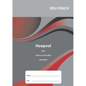 Picture of Hoopvol Werkboek