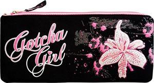 Picture of Gotcha Girls 33cm Neoprene Pencil Bag Assorted Designs