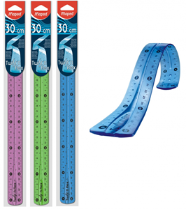 Picture of Maped Twist n Flex Unbreakable Ruler 30cm
