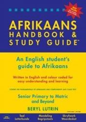 Picture of Afrikaans Handbook & Study Guide