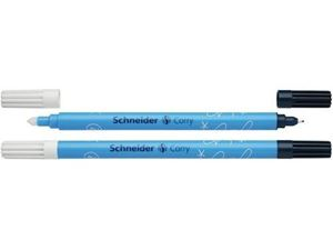 Picture of Schneider Corry Eraser and Correction Pen for Blue Ink