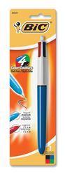 Picture of BIC 4 Colour Grip Retractable Pen