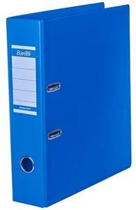 Picture of Bantex Lever Arch File 70mm PVC Blue