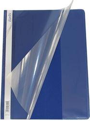 Picture of Bantex A4 Quotation Folder Blue