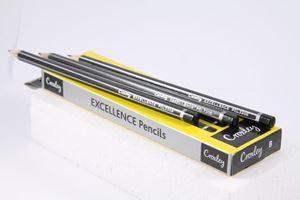 Picture of Croxley Graphite Pencil 2H