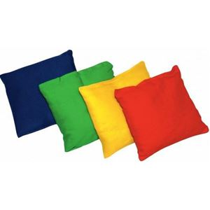 Picture of Bean Bag 140g - Assorted Colours