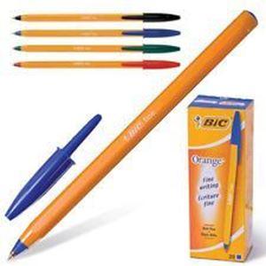 Picture of BIC Orange Fine Ballpoint pen