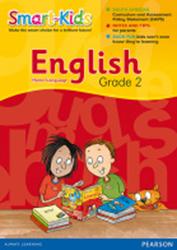 Picture of Smart-Kids English Grade 2 Workbook