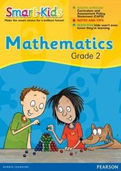 Picture of Smart-Kids Mathematics Grade 2