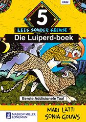Picture of Lees Sonder Grense Graad 5 - Die Luiperd Boek