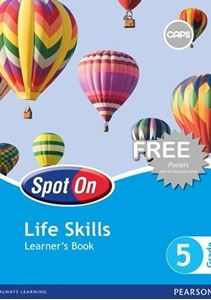 Picture of Spot On Life Skills Grade 5 Learner's Book