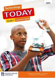 Picture of Technology Today Grade 7 Learner's Book