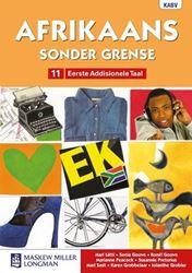 Picture of Afrikaans Sonder Grense EAT Graad 11 Leerderboek