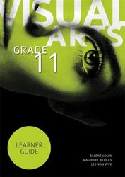Picture of Visual Arts Grade 11 Learner Guide