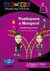 Picture of Toulopers & Hoopvol Handleiding en Gids