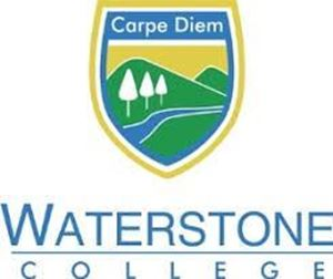 Picture of Waterstone Gr 8 with Afrikaans 2021