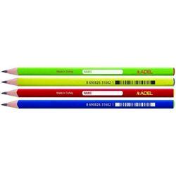 Picture of Adel Triangular Pencil HB