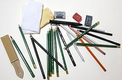 Picture for category Drawing Pens - Pencils & Ink