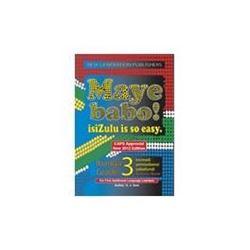Picture of Maye Babo ! Isizulu is so easy Grade 3 Learner Book