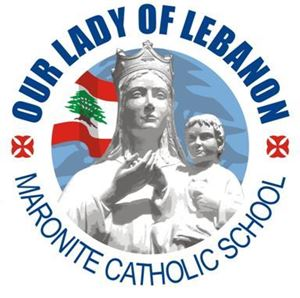 Picture of Our Lady of Lebenon Gr 2 2018
