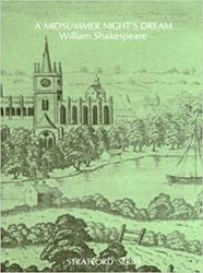 Picture of A Midsummer Nights Dream - Stratford Series