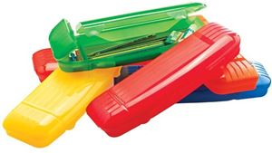 Picture of Bantex Large Shuttle Pencil Box