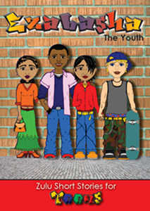 Picture of Ezabasha (For the Youth)