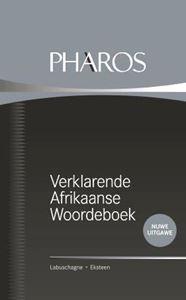 Picture of Pharos Verklarende Afrikaanse Woordeboek