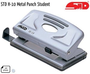Picture of STD Delux H-10 metal student punch