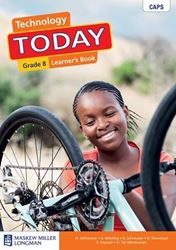 Picture of Technology Today Grade 8 Learner Book