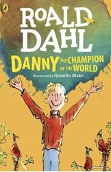 Picture of Danny Champion of the World