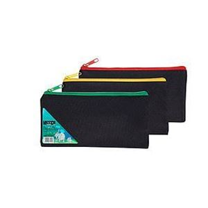Picture of Meeco 22cm Nylon Pencil Bag
