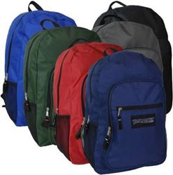 Picture for category Suitcases/School Bags