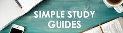 Picture for category Study Guides/Studiegids