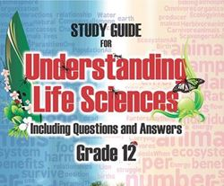 Picture of Study Guide for Understanding Life Sciences Grade 12