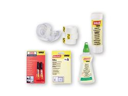 Picture for category Adhesives and Tape