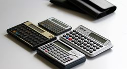 Picture for category Financial Calculators