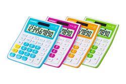 Picture for category Desktop Calculators
