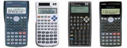 Picture for category Scientific Calculators