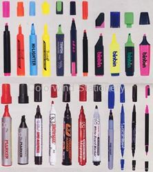 Picture for category Highlighters & Markers