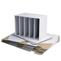 Picture for category Collapsible Filing Boxes