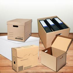 Picture for category Archive and Storage Boxes