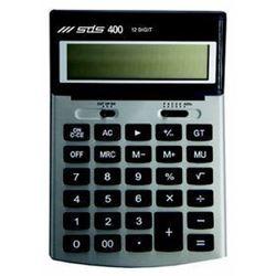 Picture of 12 Digit SDS 400 Calculator