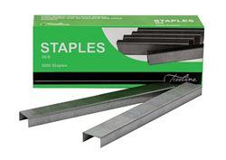 Picture of Treeline 26/6 Staples 5000 per box