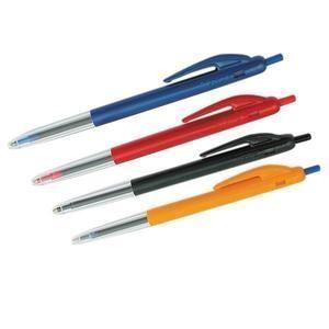Picture of BIC Clic Medium Ballpoint Pen