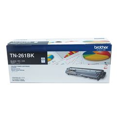 Picture of Brother TN-261 Black Toner
