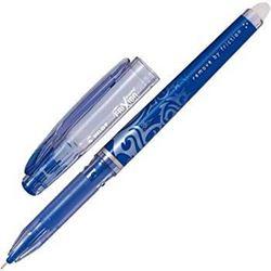 Picture of Pilot Frixion Point Erasable 0.5mm Needlepoint Pen Blue