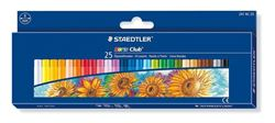Picture of Staedtler Noris Club Oil Pastels 25's