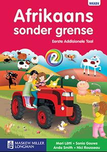 Picture of Afrikaans sonder grense Graad 2 Leerderboek