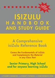 Picture of The IsiZulu Handbook & Study Guide
